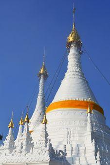 Free Phra Tad Doi Kong Mu 2 Stock Image - 31233481