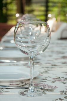 Free Tableware Stock Photography - 31238412