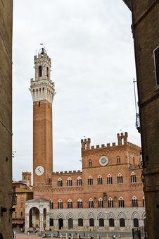 Free Siena, Italy Stock Photography - 31240092