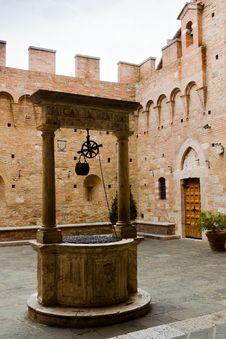 Free Siena, Italy Stock Photo - 31240240