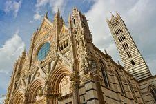 Free Siena, Italy Royalty Free Stock Photos - 31240638