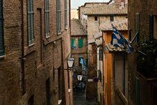 Free Siena, Italy Stock Photo - 31240770