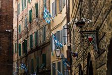Free Siena, Italy Royalty Free Stock Photos - 31240778