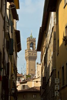 Free Florence, Italy Stock Images - 31241264