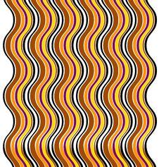 Free Wave Pattern Stock Photography - 31241512