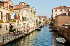 Free Venice, Italy Royalty Free Stock Image - 31243166