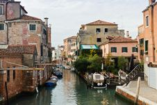 Free Venice, Italy Royalty Free Stock Photo - 31243285