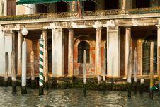 Free Venice, Italy Royalty Free Stock Image - 31243336