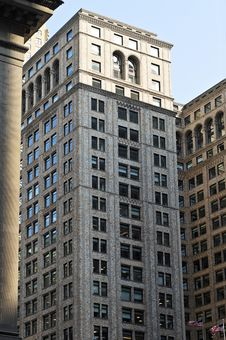 Free New York Building Stock Images - 31248654
