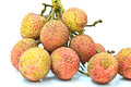 Free Lychee Fruit. Stock Photo - 31258930