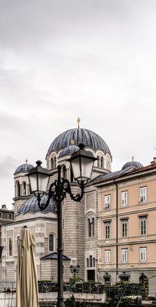 Free Trieste Royalty Free Stock Photo - 31250235