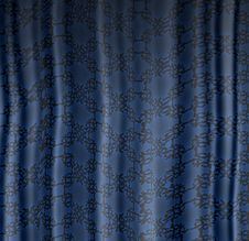 Free Luxury Curtains Stock Photos - 31257343