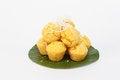 Free Thai Dessert Stock Photo - 31269700