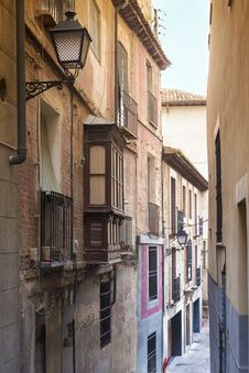 Free Beautiful Toledo, Spain Stock Photos - 31269483