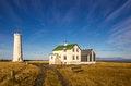Free Grótta Lighthouse Stock Photography - 31270042