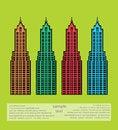 Free Urban Theme Royalty Free Stock Photo - 31272675