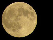 Free Full Moon Stock Photo - 31272590