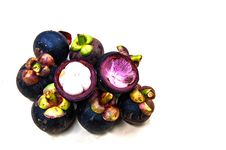 Free Mangosteen Stock Photos - 31278943
