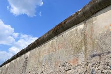 Free The Berlin Wall Stock Photo - 31279940