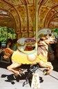 Free Carousel Horse Stock Photo - 31282700