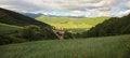 Free Annifo Village - Umbria Stock Photo - 31283020