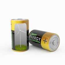 Safety Energy Concept Stock Photo