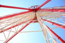 Free Ferris Wheel Stock Image - 31282871