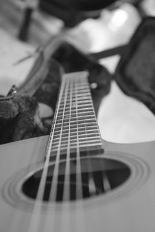Free Strings Royalty Free Stock Image - 31283926