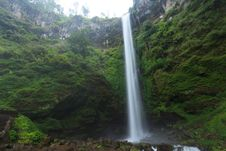 Free Coban Rondo Waterfall Stock Photos - 31285343