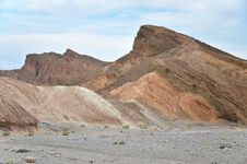 Free Zabriskie Point Royalty Free Stock Photos - 31297228