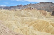 Free Zabriskie Point Stock Photos - 31297273