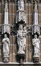 Free Our Lady And Saints Royalty Free Stock Images - 3134369