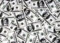 Free Money American Dollars Royalty Free Stock Image - 3137766