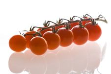 Free Cherry Tomatoes Royalty Free Stock Photos - 3131778