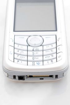 Free Mobile Phone Stock Image - 3132161
