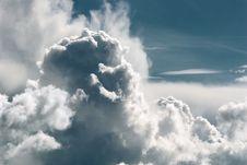 Free Cumulus 13 Stock Image - 3132341