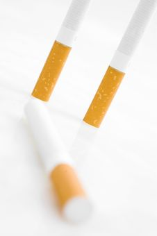 Free Cigarets Stock Images - 3132584