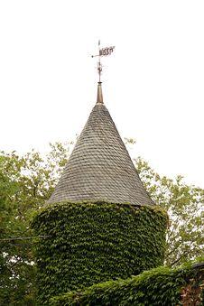 Free Green Tower Stock Photos - 3132593