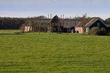 Free Farmhouse Stock Images - 3132644