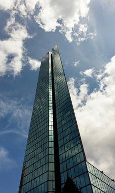 Free Surreal Skyscraper Stock Photos - 3136023