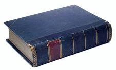 Free Lying Book Royalty Free Stock Photos - 3136298