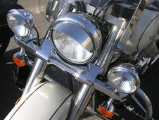 Free Motorcycle 16 Royalty Free Stock Photography - 3137107