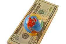 Free Global Currency Stock Image - 3137821