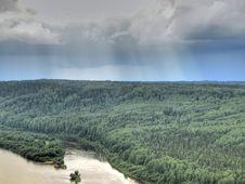 Free Before Rain Stock Image - 3138501