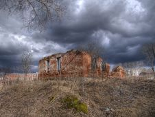 Free The Ruin Stock Image - 3138911