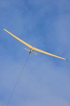 Free Gliders In Zeeland Stock Photos - 3139323