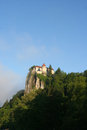 Free Bled Medieval Castle Stock Image - 31305791