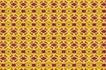 Free Geometric Vibrant Pattern Stock Photos - 31316733