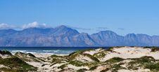 Free Dune Landscape Stock Photo - 31311830