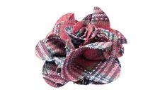 Free Textile Flower Stock Image - 31312411